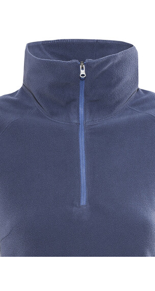 Columbia Glacial Fleece III Half Zip Women Nocturnal
